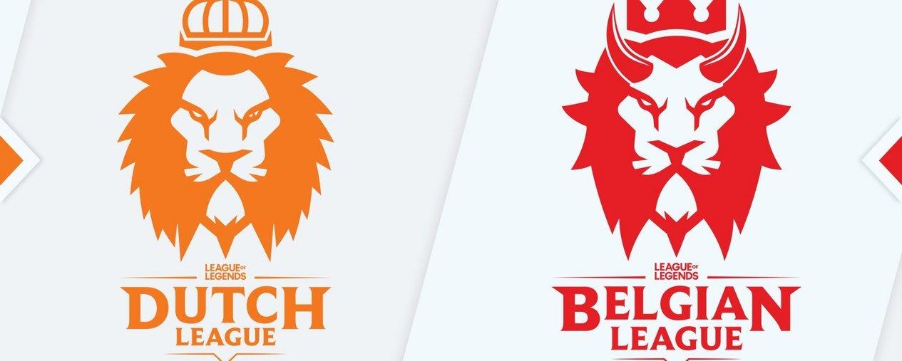 BENELUX Leagues
