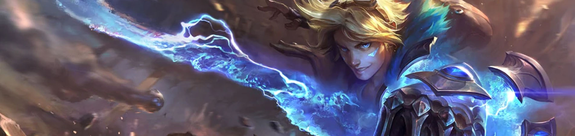 Header ezreal guide