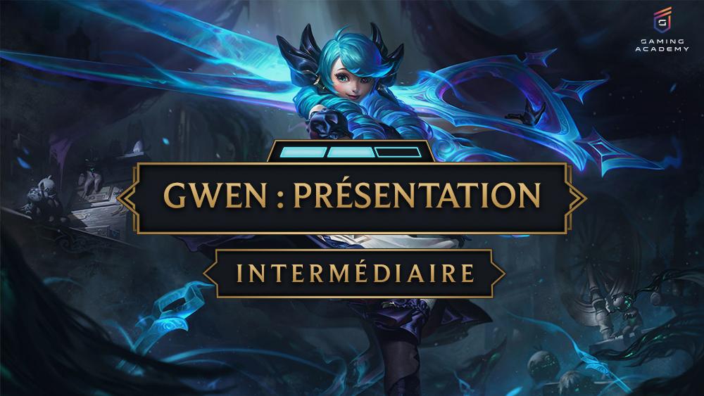 Vignette Gwen Presentation