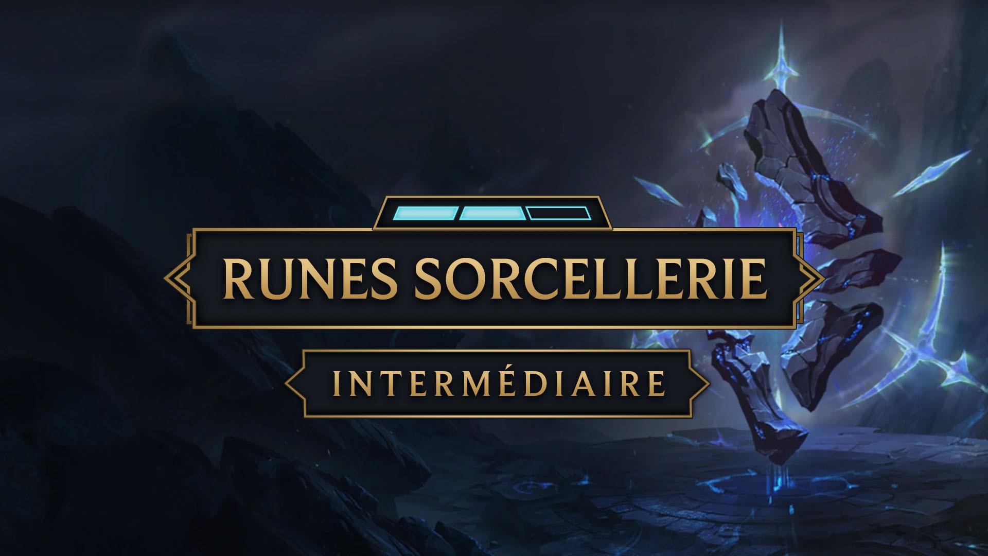 Runes sorcellerie 1