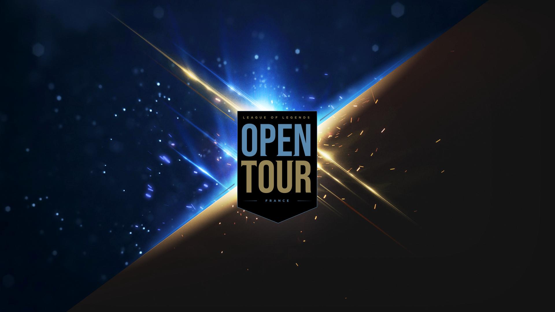 Visuel open tour